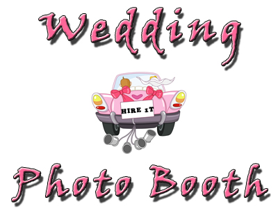 360 Media Studio - Wedding photo booth in berkshire